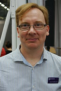 Lennart Guldbrandsson Bokmässan 2016.jpg