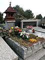 Leon Zdunkiewicz 1932-1991- Cmentarz na Sluzewie przy ul Renety.JPG