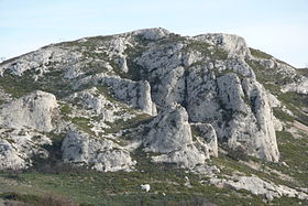 Image illustrative de l'article Parc naturel régional des Alpilles