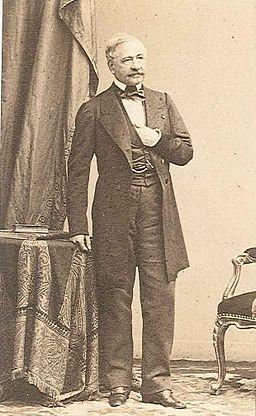 Lesseps Ferdinand de