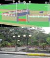 Levantamiento tridimensional de una de las fachadas de la facultad de ciencias económicas de la UCR.png