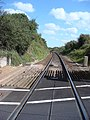 Level Crossing south of Crewkerne - geograph.org.uk - 555974.jpg