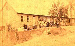 Gerdau - Residence and company Estate Society João Gerdau, 1885