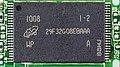 Lexar USB stick 8 GB - Micron Technology 29F32G08EBAAA-0308.jpg