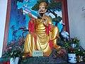 Li Shizhen, Lingsheng Temple.jpg