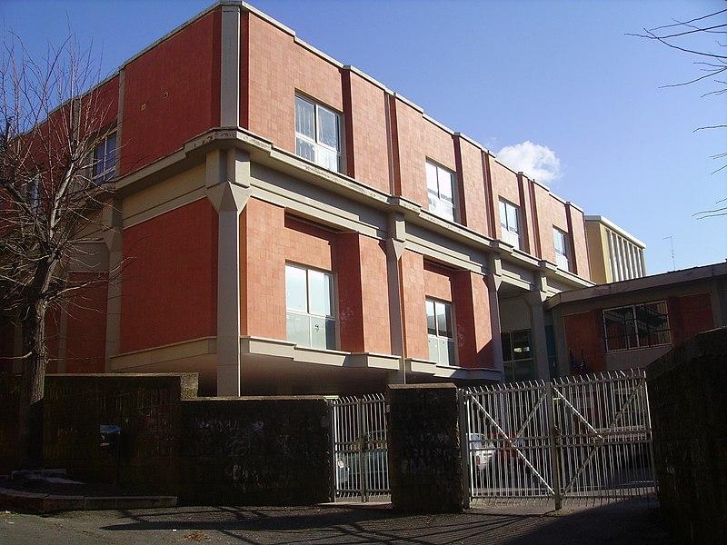 Liceo - foto di Gino il Pio