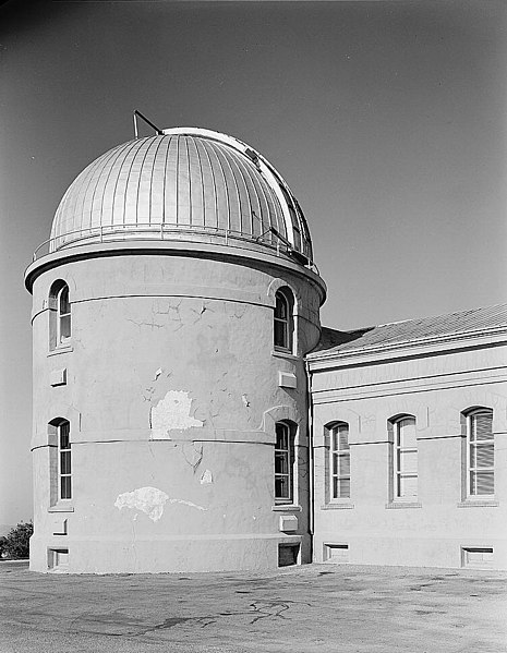 File:Lick Observatory-North Tower.jpg