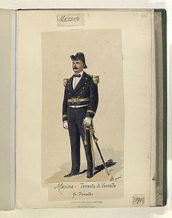 Historia de la Armada de Mxico  Wikipedia la enciclopedia libre
