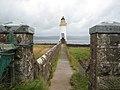 Lighthouse near Tobermory - geograph.org.uk - 682654.jpg
