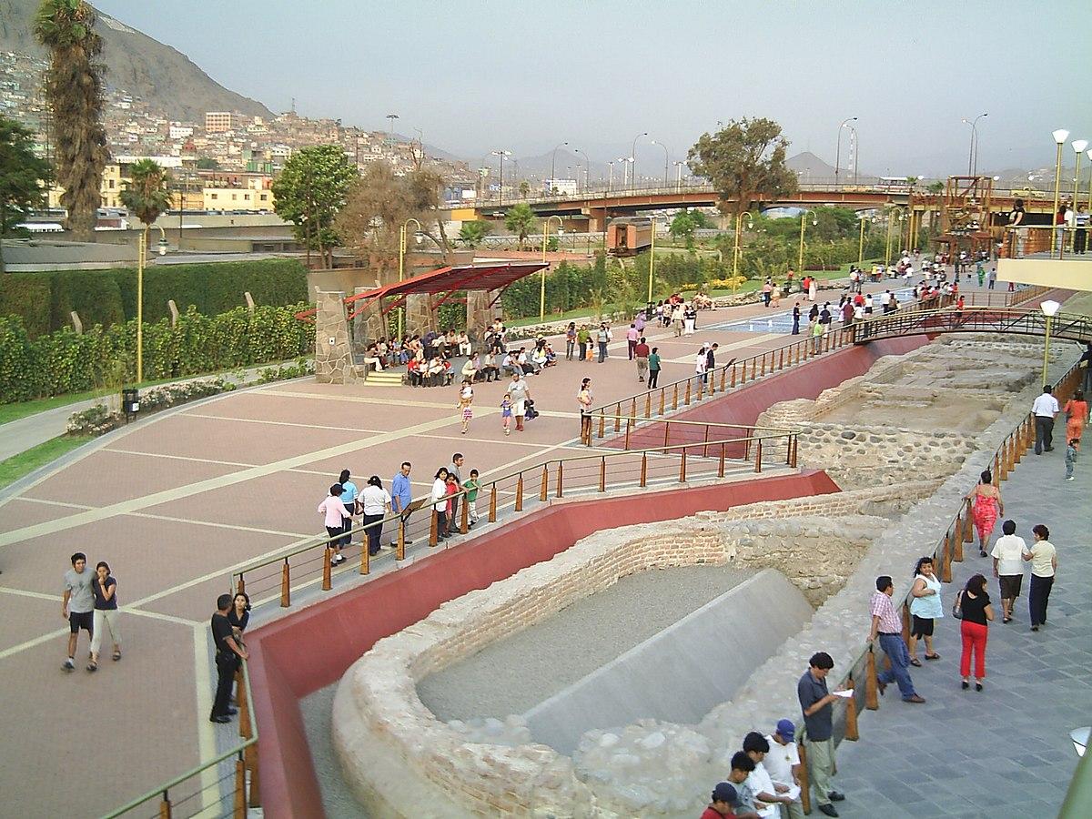 La Lima City