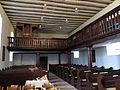 Limbach Protestantische Elisabeth-Kirche Innen 05.JPG