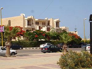 Marina, Egypt