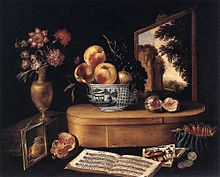 Jacques linard wikipedia - Image nature morte imprimer ...