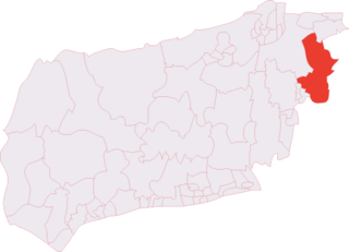 Lindfield & High Weald (electoral division) human settlement in United Kingdom