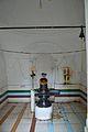 Linga - North-west Shiva Temple - Char Mandir - Sibpur - Howrah 2013-07-14 1009.JPG