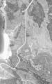 Linteiros, fotografiada por un vuelo americano en 1956.png