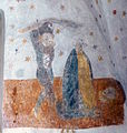 Lippoldshausen Fresco Execution of St John.jpg