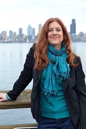 Lisa Herbold - Lisa Herbold in 2016