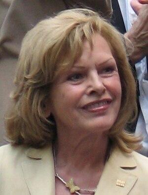 Lisette Lapointe - Image: Lisette Lapointe 2007