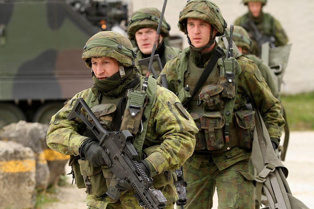 """Литва покупает американские ПТРК """"Javelin"""" на €7 млн, но не раскрывает сколько штук, - министр обороны Олякас - Цензор.НЕТ 7636"""