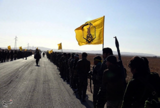 Foreign fighters in the Syrian and Iraqi Civil Wars