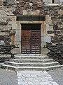 Llívia porta església.jpg