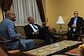 Llegada del Presidente de Haití Michel Martelly (7547597896).jpg