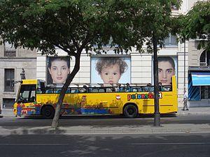 horarios autobuses lerida: