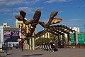 Lobster Sculpture near Marina (32977435840).jpg