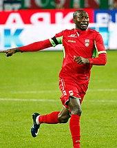 List of foreign Liga I players | Revolvy