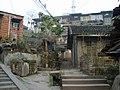 Local folk house in Yongchuan Colliery (Chongqing) 永川煤矿 - panoramio.jpg