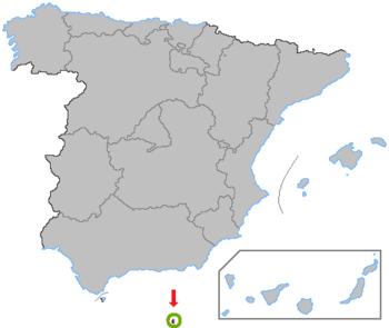 España, mi Patria