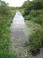 Lochall Bridge Waterway, Lochwinnoch - geograph.org.uk - 523568.jpg
