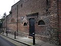 Lock up in Cannon Lane - geograph.org.uk - 1122296.jpg