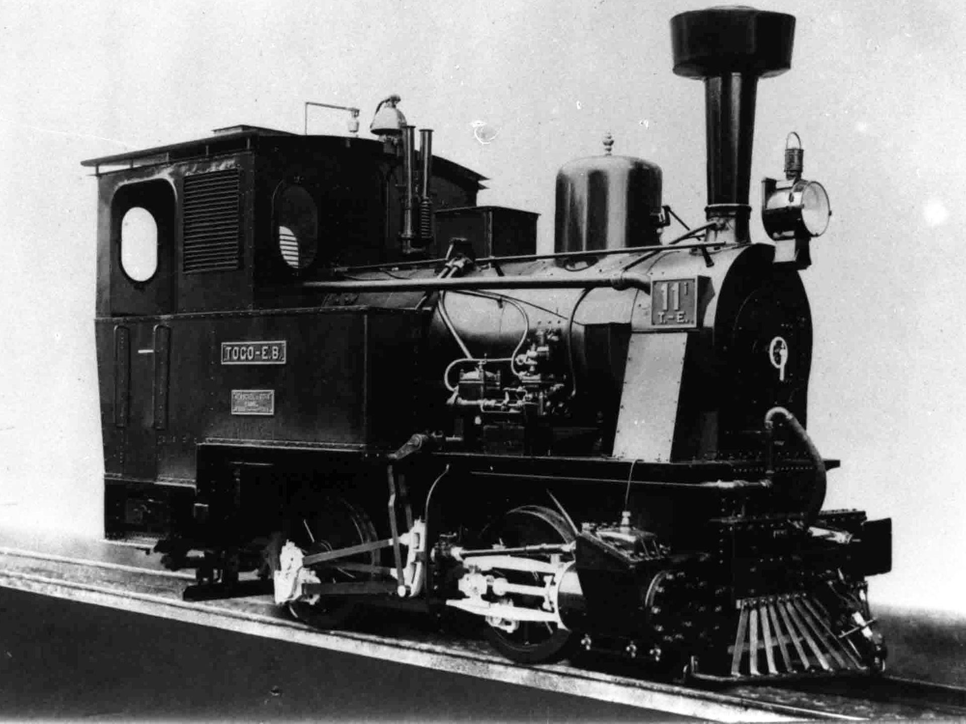wiki history rail transport