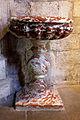 Lodève-Église saint Fulcran-Bénitier-20140627.jpg