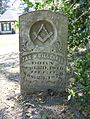 Log Union Cemetery Lakeland TN Jason W Gillespie.jpg