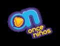 Logo Once Niños.png