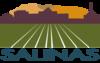 Official logo of Salinas, California