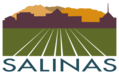 Logo of Salinas, California.png