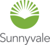 Flag of Sunnyvale, California