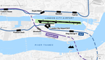 London City Airport DLR and Crossrail.png