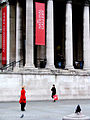 London national gallery trafalgar square street photography.jpg