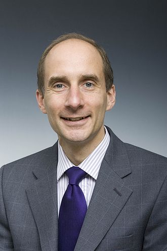 Andrew Adonis, Baron Adonis - Image: Lord Adonis
