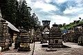 Lord Shiva Mritunjaya Temple Jageshwar Almora 3.jpg