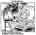 Los de casa rica, de Tovar, La Voz, 14 de julio de 1921.jpg