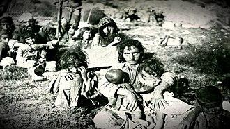 Dersim rebellion - Local people of Dersim, 1938