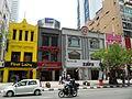 Lot 132-140 Jalan Tuanku Abdul Rahman, 6 Sep 2013.JPG