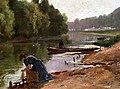 Louis Tauzin - Blanchisseuses Bas-Meudon (c 1890).jpg