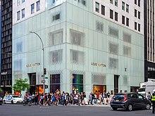 c778098f57 Louis Vuitton - Wikipedia